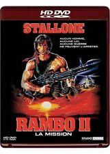 RAMBO II -  HD DVD