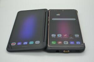 LG V60 ThinQ 5G LMV600VM - 128GB - Classy Blue (Verizon/Unlocked) Smartphone