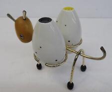 Rockabilly shabby chic-String design designer sale U. PEPE crocette Set 50er