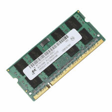 Für Micron 4GB PC2 6400 DDR2 800Mhz 200Pin 1.8V SoDimm Laptop Notebook Memory