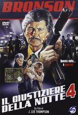Il Giustiziere Della Notte 4 (1987) DVD