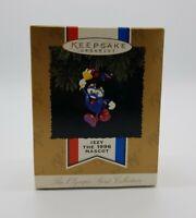 "Hallmark Keepsake Ornament ""Izzy the 1996 Mascot"" Olympic Spirit Collection NOS"