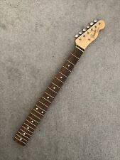 Allparts - Fender Telecaster Neck, Nitro finish, C-Shape, Rosewood Fingerboard