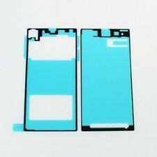 Front & Back Battery Cover Adhesive Glue Tape Sticker For Sony Xperia Z1 L39h