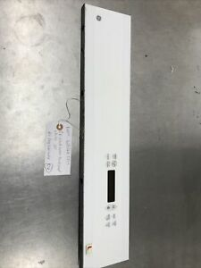 WB36K5511 GE Wall Oven Touchpad White 24 Inch. 60 Day Warranty.