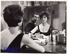 Yvonne Romain busty, Sean Connery VINTAGE Photo Frightened City