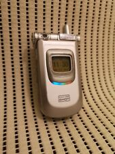 Samsung SGH-V200C (Unlocked) Flip Mobile Phone