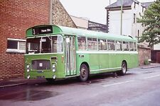SOUTHDOWN UCD601J  6x4 Quality Bus Photo