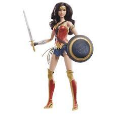 Dawn of Justice Wonder Woman Doll Barbie Collector Batman v Superman NIB