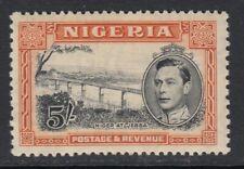 Nigeria, Sc 64c (SG 59), MLH