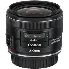 Canon Prime Camera Lens