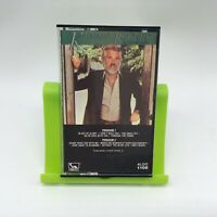 Kenny Rogers: Share Your Love - Audio Cassette Tape Very Good