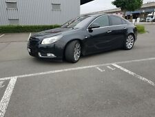 OPEL INSIGNIA  2.0 T OPC-LINE AUTOMATIQUE