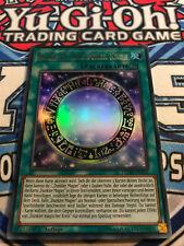 Yu-Gi-Oh! Yu-Gi-Oh! DUNKLER MAGISCHER KREIS  - LEDD-DEA00 - Ultra Rare