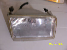 1990 1991 1992 1993 1994 LINCOLN CONTINENTAL LEFT HEADLIGHT OEM USED DRIVER SIDE