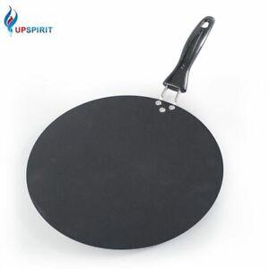 Non Stick Egg Frying Pan Omlete Pancake Crepe Pancake Round Griddle Iron