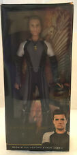 New! The Hunger Games: Catching Fire Peeta Doll