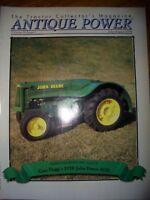 CASE V VC Series Tractors, Alberta Foundry & Machine Medicine Hat, Rollag Demo