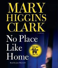 No Place Like Home: A Novel by Clark, Mary Higgins in New
