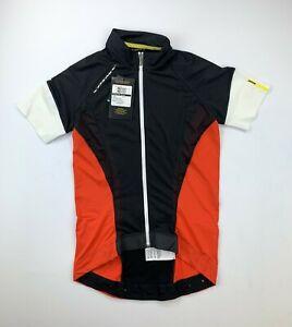 Mavic Cosmic Pro Cycling Jersey Size Small New