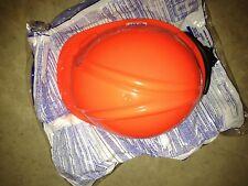 20 North Safety A29R050000 K2 Hard Hat Hi Viz Orange Hardhats / 1 Case Of 20