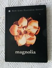 MAGNOLIA- DVD, 2-DISC BOX SET, R-1, LIKE NEW, FREE POST WITHIN AUSTRALIA