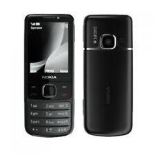 Nokia 6700 Classic 5MP Handy - Schwarz frei für alle Sim-Karten Neu