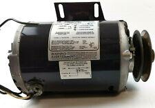 Emerson Motors 5893C Split Phase Belted Fan Blower Motor Furnace SA55FGS478672