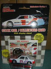 1989 Racing Champions Inaugural Year 1/64 Neil Bonnett #21 Citgo MISTAKE