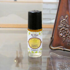 1 oz ESSENTIAL OIL ROLL-ON NATURAL 'MY 5 SPICY THIEVES' REJUVENELLE Cleaning Aid