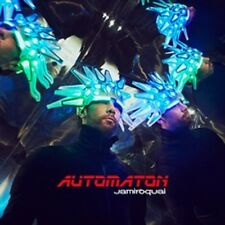 Jamiroquai - Automaton - New CD Album - Pre Order - 31st March