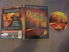 Détour mortel 2 de Joe Lynch avec Erica Leerhsen, DVD, Horreur
