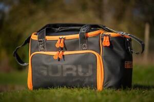 Guru Fusion Feeder Box System Bag / Coarse Fishing Tackle