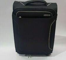 American Tourister Holiday Heat Hand Luggage Cabin Suitcase Used
