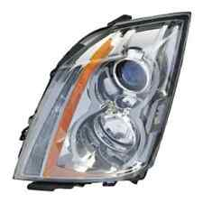 Cadillac CTS Coupe & Wagon 2010 2011 2012 2013 2014 left driver headlight light