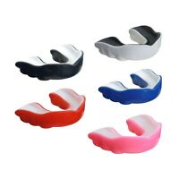 Fangs New Ringside MMA Boxing Kickboxing Deluxe Mouthguard Mouth Guard