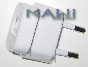 Original Acer Turn Slot - Adapter / Plug/Plug For Acer Power Supply White