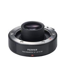 Fujifilm XF 1.4X TC WR Fujinon Teleconverter