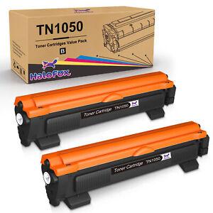 2 Patrone Brother TN-1050 XXL Kompatibel Toner MFC-1910 W MFC-1911 NW MFC-1815
