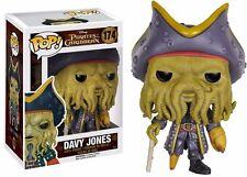 Funko Pop! Disney Pirates - Davy Jones Action Figure