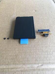 Dell Latitude 5404,5414 Hdd Caddy  575-BBGO Screws Included OEM Caddy