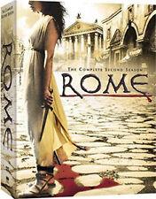 ROME - COMPLETE SEASON 2 - DVD - REGION 2 UK