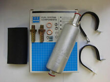 NEW Walbro High Pressure Inline Fuel Pump 255 LPH 60 PSI GSL392 WITH FITTING KIT