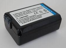 NP-FW50 Battery For Sony a3000 NEX 6 5 3  3n 5n 3n 5r Alpha A33 A35 A37 A55 7
