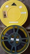 "Vintage 76 ""Leisure"" Sociology Guidance Values 16MM Reel Pyramid Films 14m Color"
