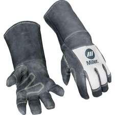 Miller 279875 Classic Mig Gloves Pig Split Leather Large