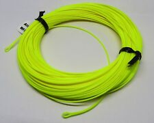 WF-8-F floating FLY LINE big fly taper w/ LOOPS ***Made in Canada***