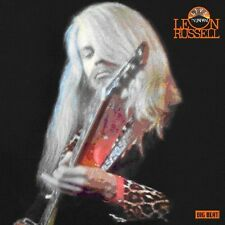 Leon Russell - Live in Japan 1973 / Live in Houston 1971 [New CD] UK - Import