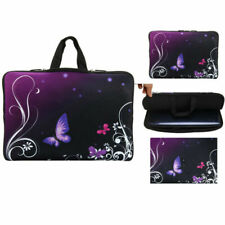 """Laptop Notebook Sleeve Case Bag For 10"""" 12"""" 15.6"""" 17.3"""" Sony Asus Acer Lenovo"""