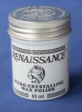 RENAISSANCE MICRO CRYSTALLINE WAX POLISH - 65ml